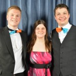 Gloucestershire Explorer & Network Ball